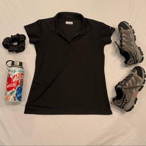 Columbia PFG golf shirt